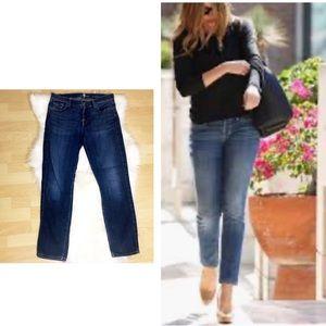 ASO Sofia Vergara 7FAM Josefina Boyfriend Jeans